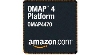 Texas Instruments: Amazon an OMAP-CPU-Sparte interessiert [Gerücht]
