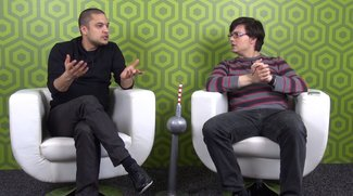 androidnext-Podcast #28: droidcon 2013, Facebook Home und Samsung Galaxy Mega