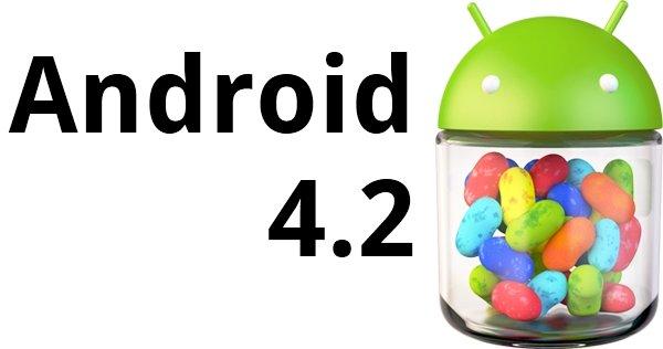 Android 4.2: Quellcode in AOSP eingepflegt, Factory Images &amp&#x3B; SDK veröffentlicht