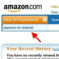 Amazon Appstore: Apps und Preise durchgesickert [EXKLUSIV] [UPDATE]