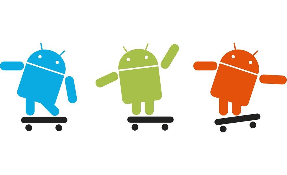 Android: Hinweise auf Multi-User-Unterstützung im Quellcode