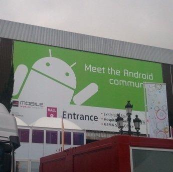 Short Cuts zum Mobile World Congress [MWC 2011]