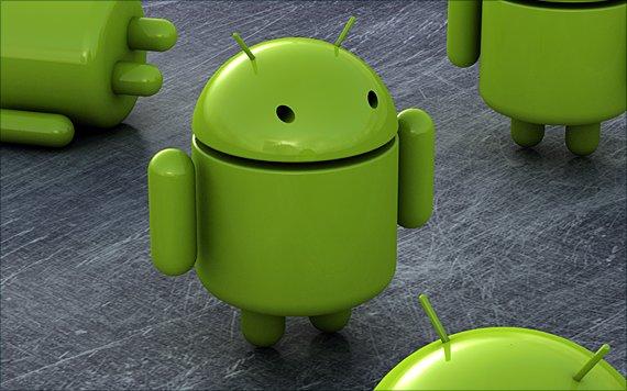 Microsoft verdient an jedem zweiten Android-Gerät