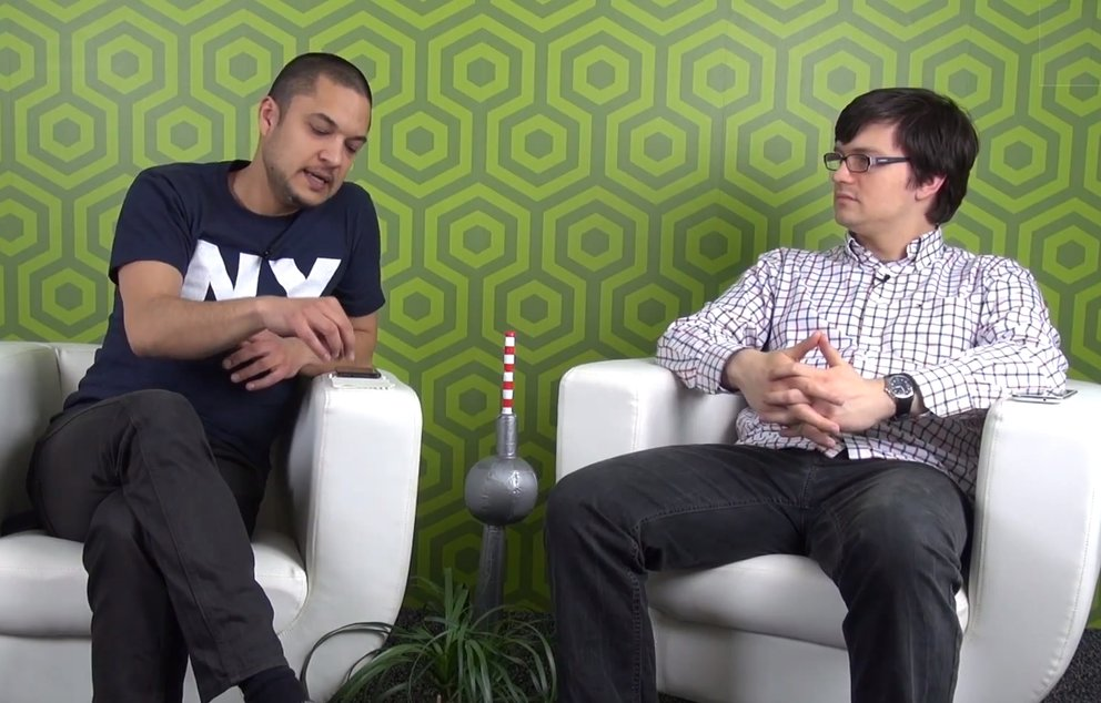 "androidnext-Podcast #27: Samsung Galaxy S4, HTC One und ""NY"""