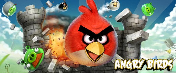 Vid of the Day: Mike Tysons Angry Birds Suchtprogramm