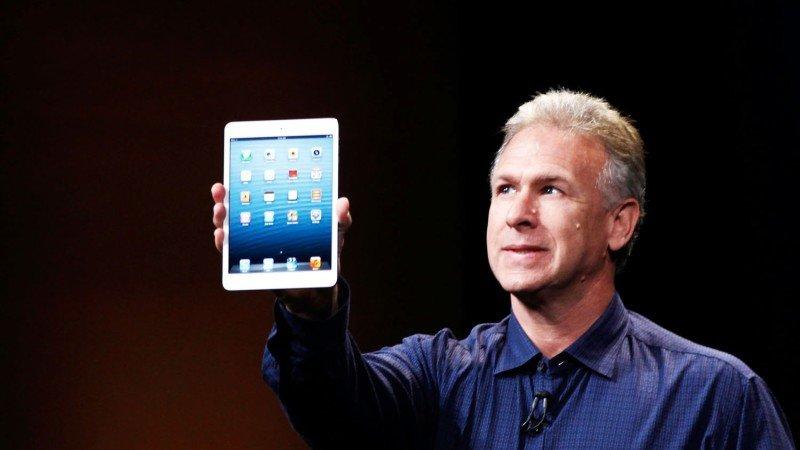 iPad mini vs. Nexus 7: Auch das kleine Apple-Tablet lässt uns schmunzeln [Kommentar]