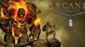 Arcania - Gothic 4