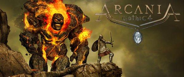ArcaniA - Gothic 4: Fall Of Setarrif - Release ist bekannt