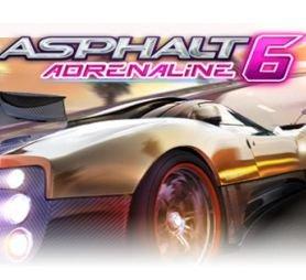 Asphalt 6: Adrenaline startet auf Android durch