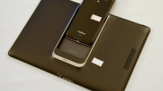 ASUS Padfone 2: Kann ab 799 Euro bei Amazon bestellt werden
