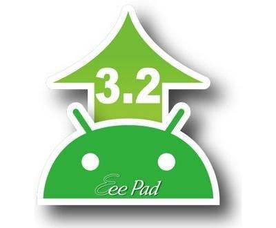 Asus Eee Pad Transformer: Update auf Honeycomb 3.2 ist da