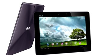 Battleloot  - Review -  ASUS Transformer Prime