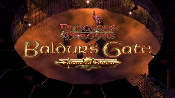 Baldur's Gate: Enhanced Edition soll am 28. November im Play Store landen