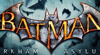 Batman: Arkham Asylum - Eidos freut sich über den Erfolg