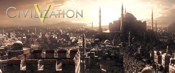 """Civilization 5 - DLC """"Cradle of Civilization"""" bei Steam erhältlich"""