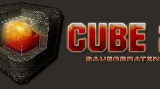 Cube 2 - Sauerbraten (Mac-Version)