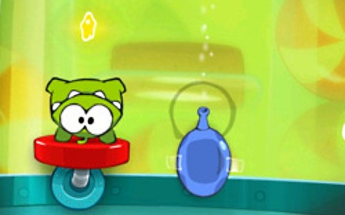 """Cut the Rope 2 """"Experiments"""": Android-Version bestätigt"""