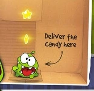 Cut the Rope: Bezahlversion ab sofort im Android Market