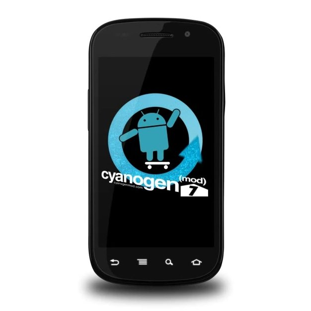 CyanogenMod 7: Release Candidate 2 mit Android 2.3.3-Basis