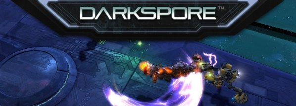 DarkSpore - Actionlastiges RGP geht in die Beta + Trailer