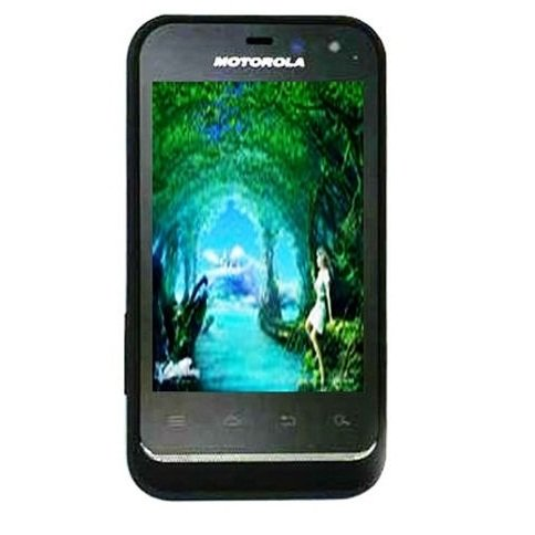 Motorola Defy Mini gesichtet
