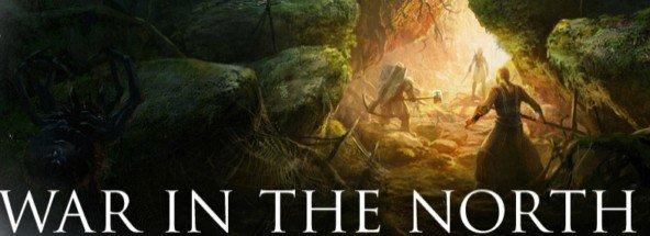 Der Herr der Ringe - Der Krieg im Norden Komplettlösung, Spieletipps, Walkthrough