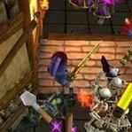 Dungeon Defenders: Unreal Engine-Spiel mit Macken