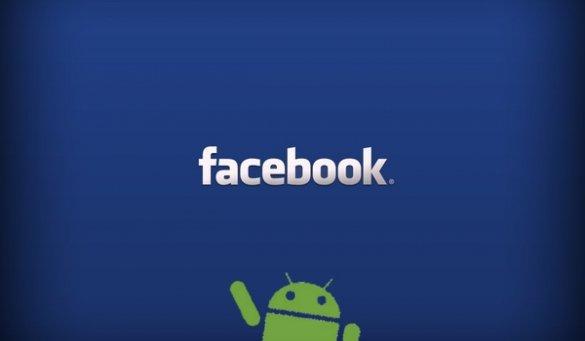 Facebook: App-Entwickler müssen Android verwenden