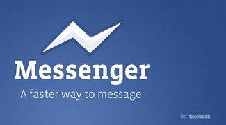 Facebook Messenger: Neues Feature wandelt Sprachnachrichten in Text um