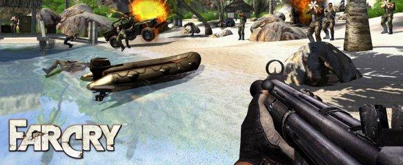 Far Cry Komplettlösung, Spieletipps, Walkthrough