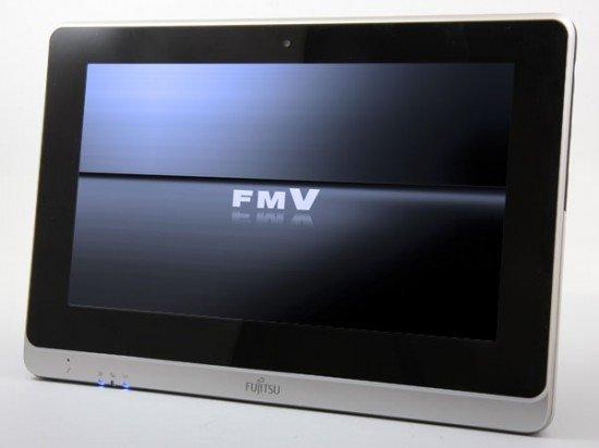 Fujitsu im 3. Quartal mit 7 Zoll-Honeycomb 3.1-Tablet