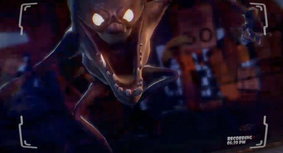 Fortnite: Gears of War Fans sind nicht die Zielgruppe