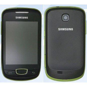 Samsung S5570: Noch ein Galaxy-Mini aufgetaucht