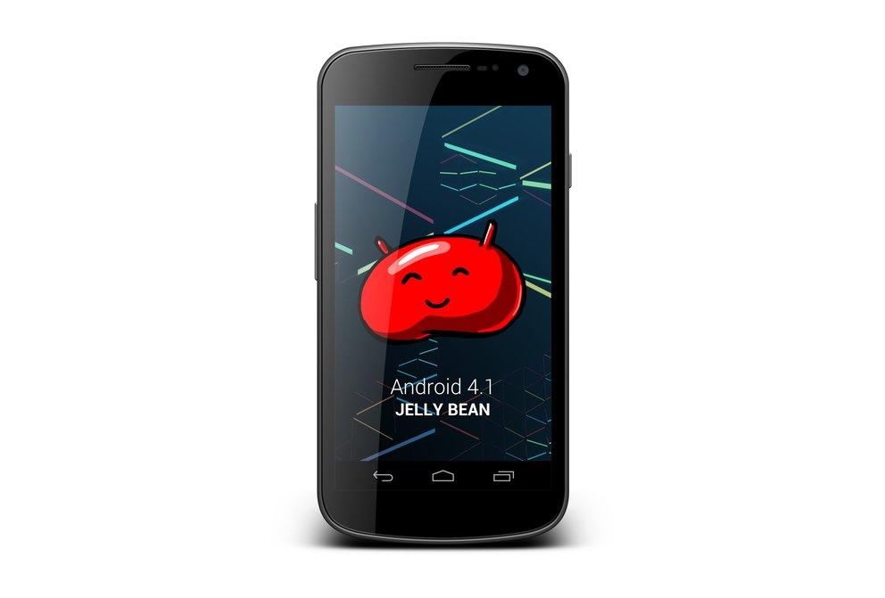 Galaxy Nexus: Android 4.1 Jelly Bean bereits installieren