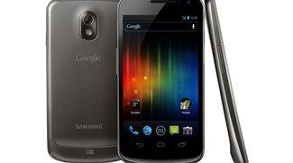 Galaxy Nexus: Android 4.2-Update OTA und als Download verfügbar