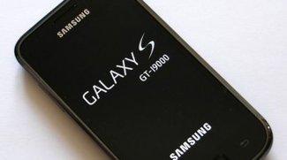 Samsung Galaxy S: Update auf 2.3.3 via KIES verfügbar, 2.3.4 bereits geleakt