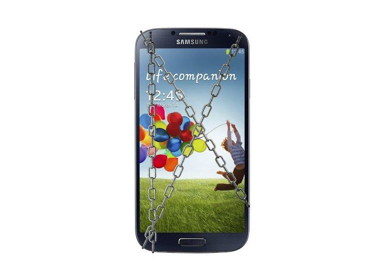 Samsung Galaxy S4: Staub- und spritzwassergeschützte Version in Planung? [Gerücht]