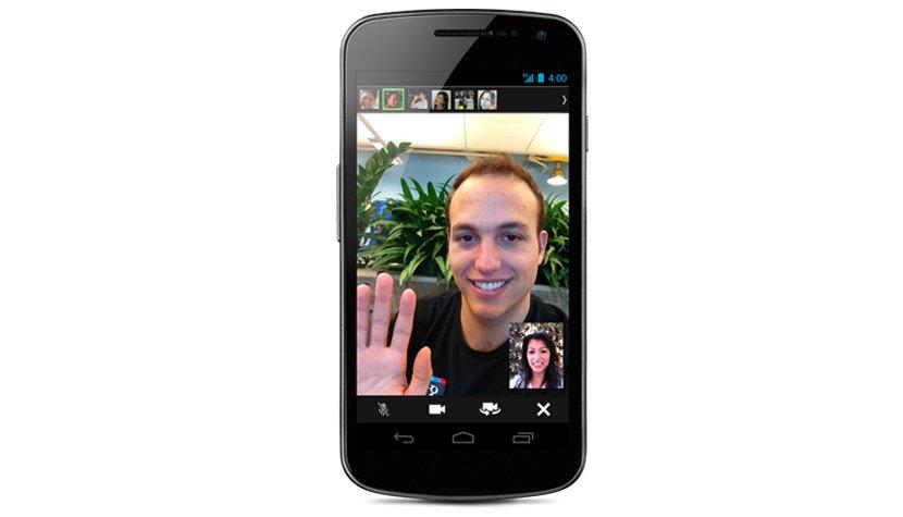 Samsung Galaxy Nexus: Inoffizieller Bugfix für den Lautstärke-Bug