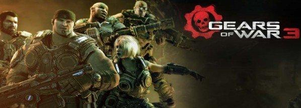 Gears of War 3 - Beta startet nächsten Monat: Deutschland bleibt außen vor