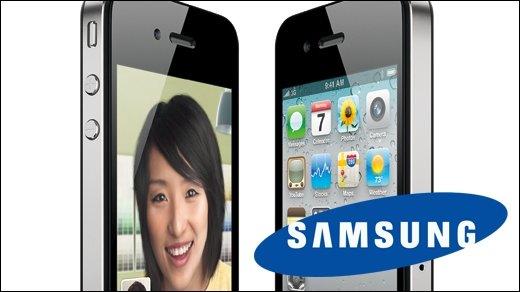 27,8 Millionen Smartphones ausgeliefert - Weltgrößter Smartphone-Auslieferer: Samsung überholt Apple