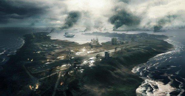 Battlefield 3: Konsolen bekommen Custom-Server