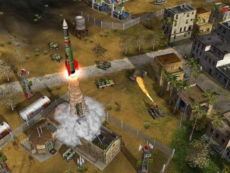 Command & Conquer: Jetzt doch mit Singleplayer