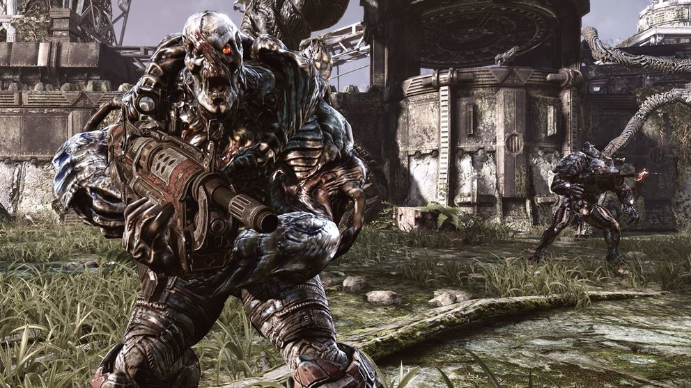 Gears of War - Tactics: Kinect-RTS aufgetaucht
