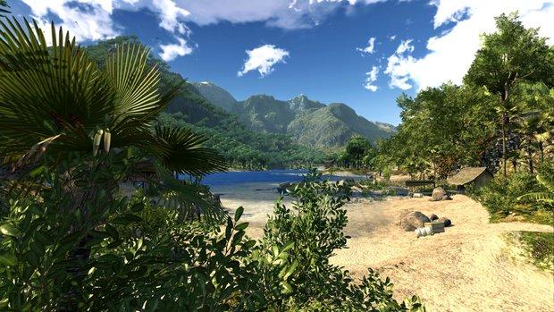 Avalanche Studios: Neues Spiel wird auf der E3 enthüllt
