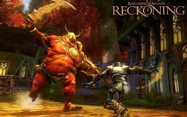 Kingdoms of Amalur - Reckoning: Erster Story-DLC kommt am 20. März
