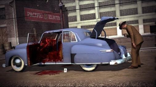 Rockstar: L.A. Noire Nachfolger nicht ausgeschlossen