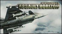Ace Combat: Assault Horizon Vorschau - Ein echter Überflieger