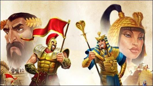 Age of Empires Online Test - Sieht so das Strategiespiel der Neuzeit aus?