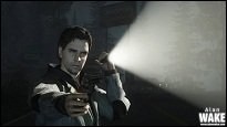 Alan Wake - PC-Version - Ja, PS3 - Nein