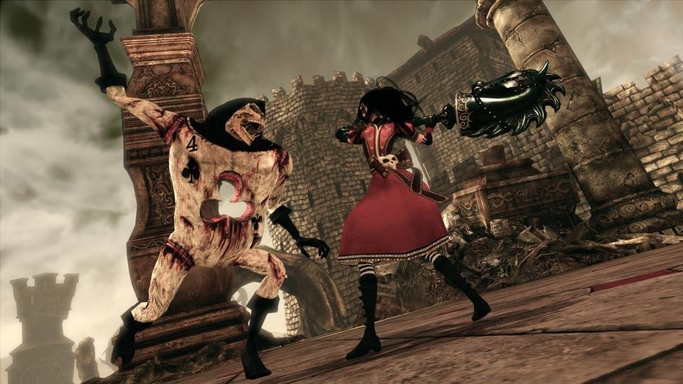 "Alice - Madness Returns: EA ""trickste"" beim Marketing (Update)"